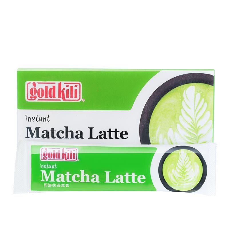 matcha latte gold kili köpa