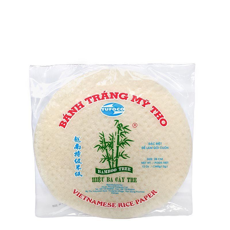 rispapper vietnamesiska vårrullar