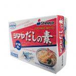 Dashi, japansk fiskbuljong.