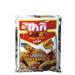 Tempuramjöl Spicy (Frityrsmet)