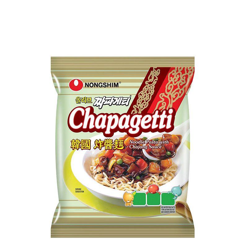 chapagetti-chapaguri