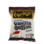 Kaffekaramell med vaniljsmak