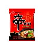 Shin Ramyun, stor portion