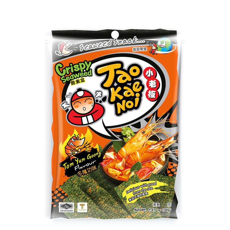 taokaenoi-seaweed-tom-yam-goong