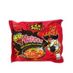 Hot Chicken Ramen 2xSpicy Samyang (Nuclear Noodles)