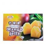 Mango Jelly (Fruktgelé)