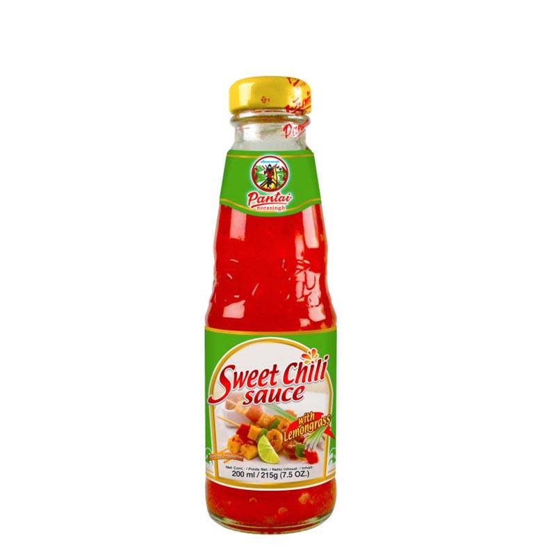 Sweet Chili sas Lemon Grass