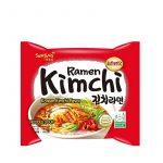 Samyang Kimchi Snabbnudlar