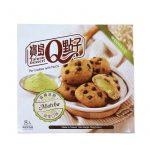 Mochi Cookies Matcha