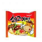 Sogokimyun Beef Flavor