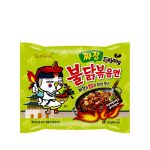 Samyang Hot Chicken Jjajang