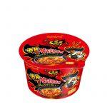 Nuclear Noodles Bowl
