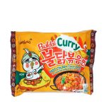 Curry Hot Chicken Samyang