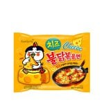 Samyang Spicy Cheese