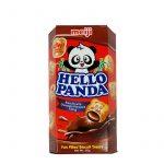 Meiji Hello Panda Choklad