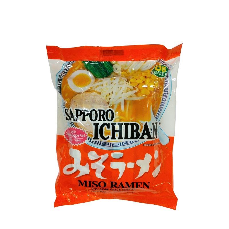 Sapporo-Ichiban-Miso
