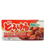 Torokeru Curry Mild