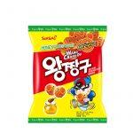 Wang Chang Su – Honey dipped Samyang