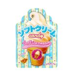 Japanskt Ice Cream Candy Senjaku
