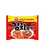 Kimchi Ramen, Ottogi