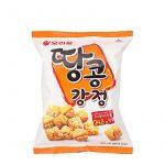 Koreanskt Jordnötssnack