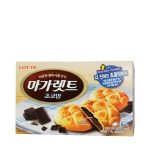 Lotte Margaret Cookies Choklad