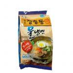 Mul Naeng Myeon (kylda nudlar 1,07kg)