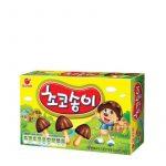 Chokladsvampar Choco Songi