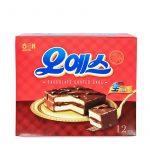 Oh! Yes Choco Cake