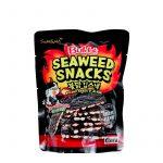 Seaweed Snacks Buldak Samyang