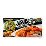 House Java Curry Medium