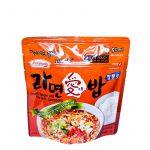 Instant Rice & Noodle Jjamppong