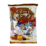 Japanska Kakor och Bakverk