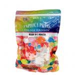Boba till Bubble Tea Rainbow (Tapiokapärlor)