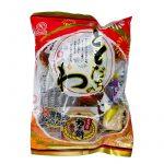 Traditionella Japanska Sötsaker