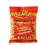 Nagaraya Jordnötter (BBQ)
