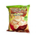 Cassava Chips, Sjögräs