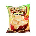 Cassava Chips, Spicy