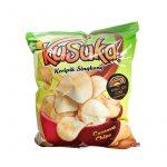 Cassava Chips, Svartpeppar