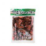 Shibazuke, japanska picklade grönsaker