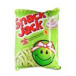 Snack Jack Ärtor och Wasabi