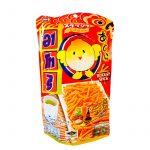 Atori Spicy, Thailändsk Snacks