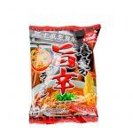 Kitakata Umakara Spicy Snabbramen