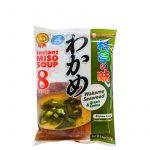 Misosoppa Wakame (8 portioner)