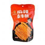 Tofusnacks, Sichuanpeppar
